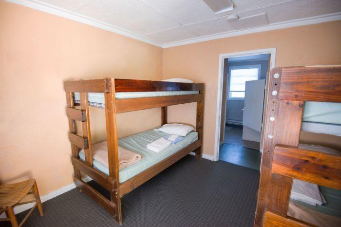 Rowe Dorm